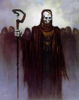 El sonámbulo y La Muerte