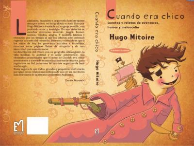 CUANDO ERA CHICO - Edición cubana