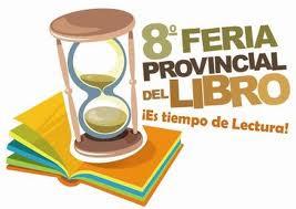 VIII Feria del Libro de Catamarca y IV Feria del libro infantil - 2011