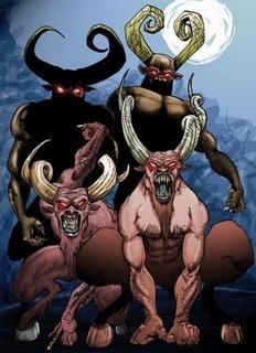 Estero Cuatro Diablos